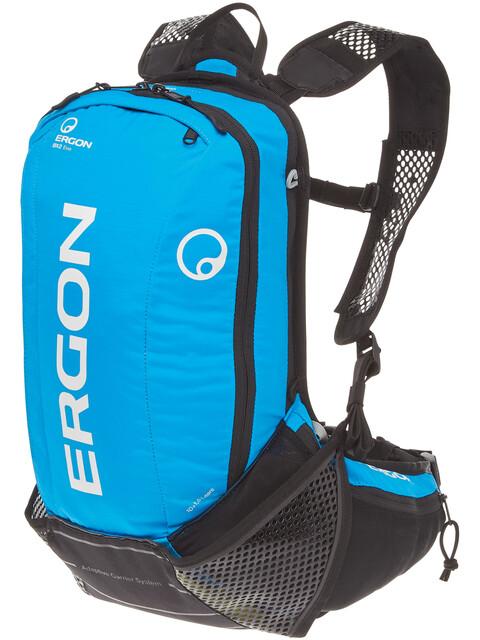 Ergon BX2 Evo Rucksack blau